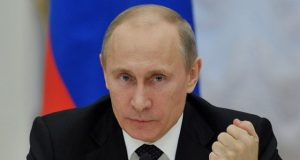 Russia retaliates to US sanctions