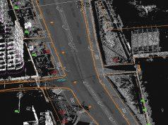 mobile laser scanning