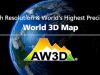 AW3D Japan - GeoSmart Asia 2017 Award