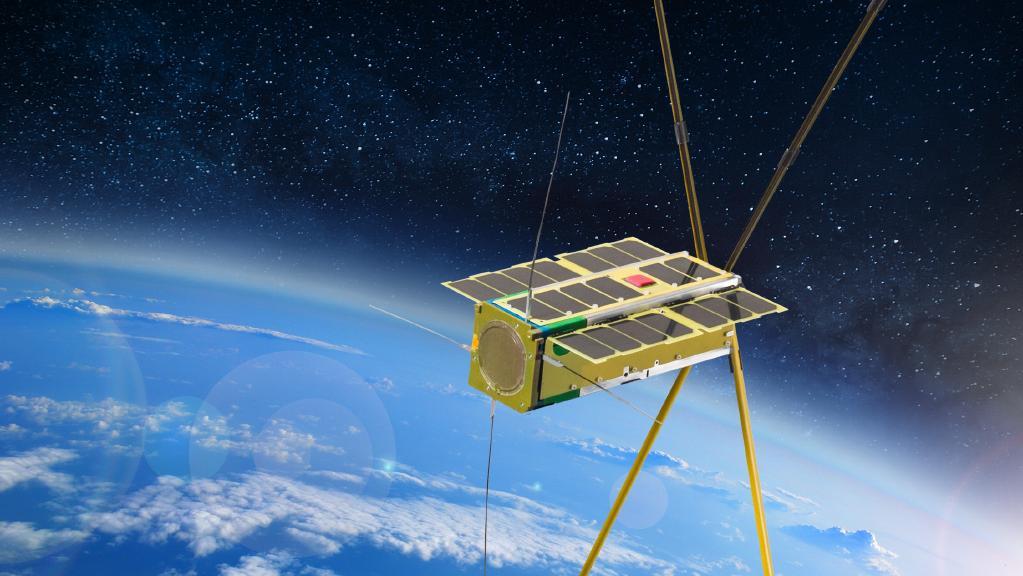 Nano Satellite
