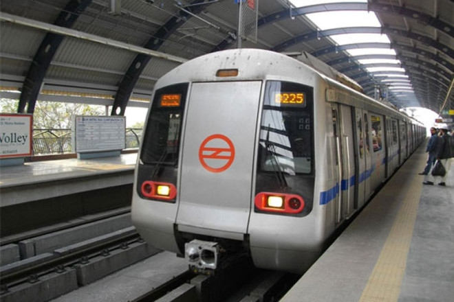 DMRC set up collaboration with Google Maps