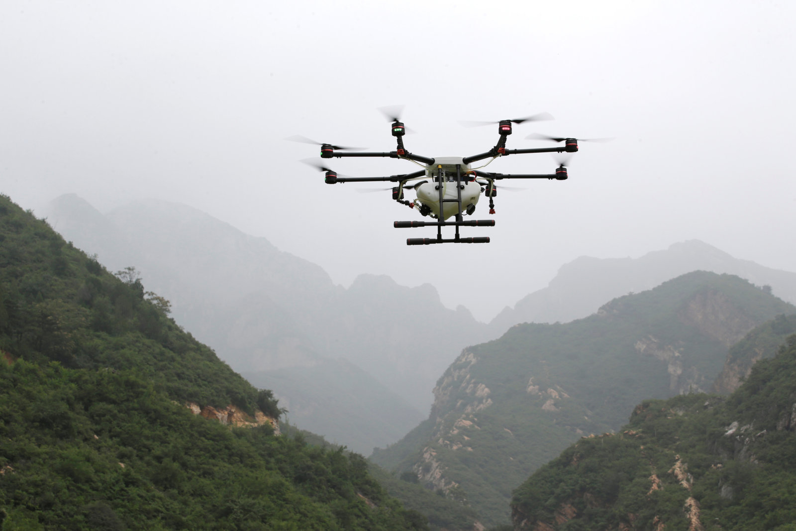 UN propose to register all drones in a global database