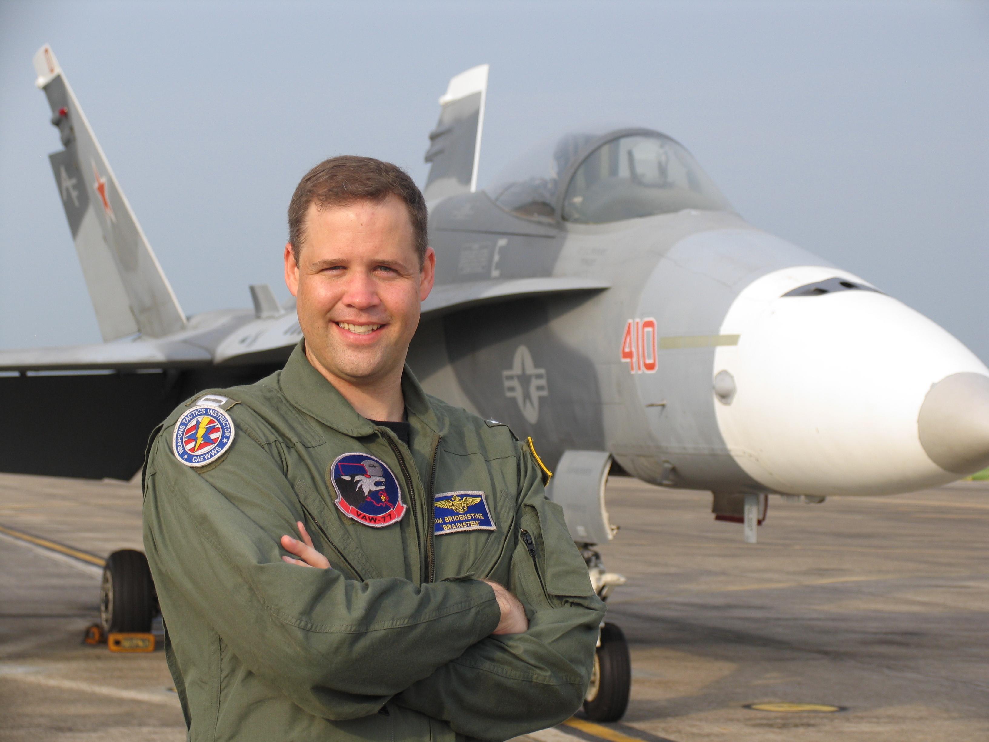 President Donald Trump to appoint James Bridenstine to head NASA
