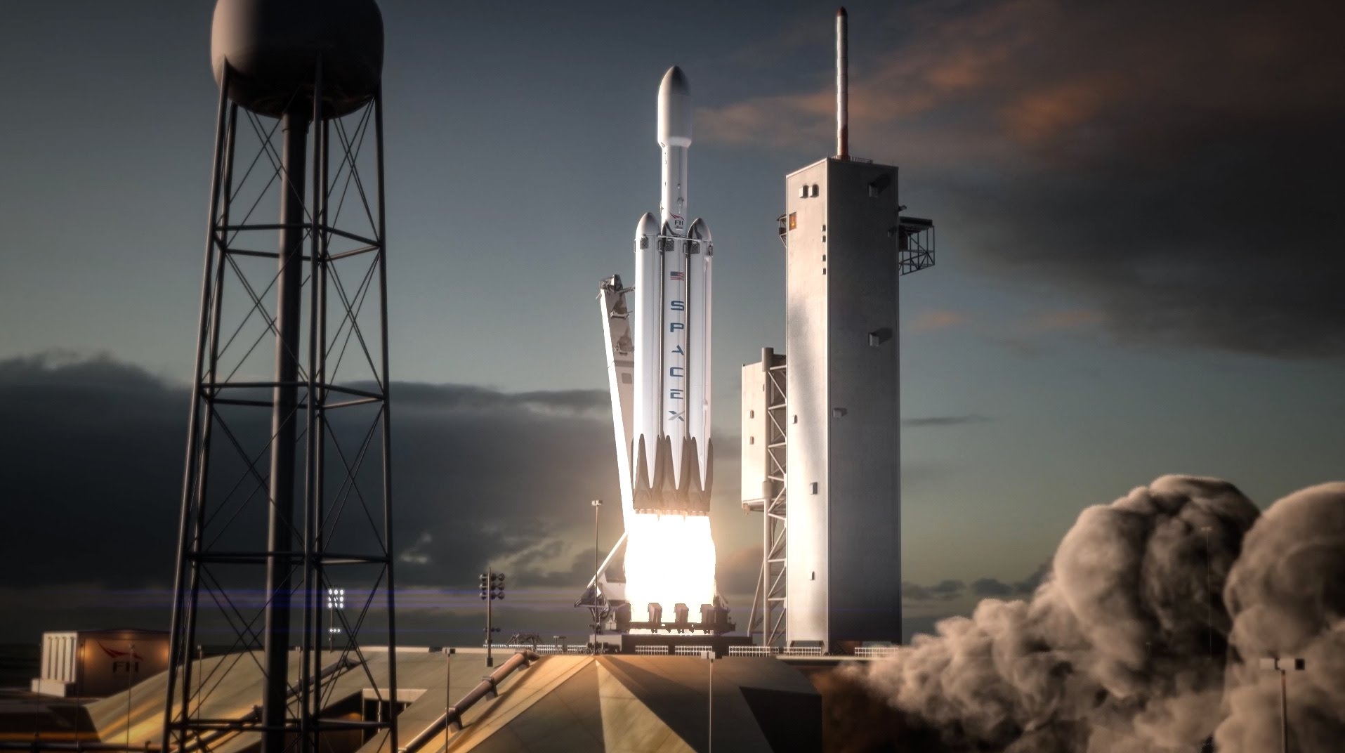 SpaceX completes testing