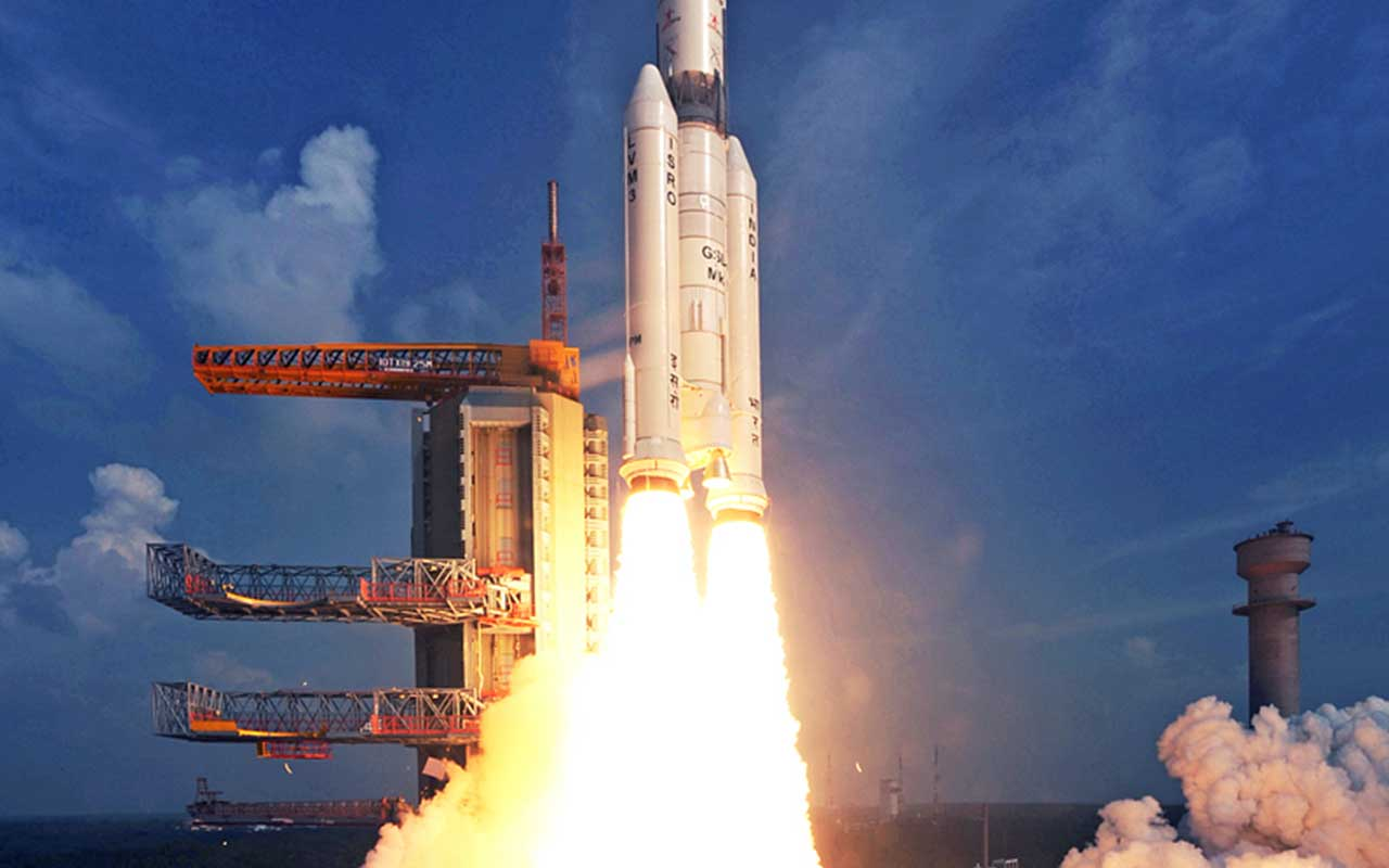 ISRO to resume satellite launch missions by December