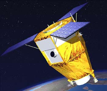 Morocco's first EO satellite launched by Arianespace