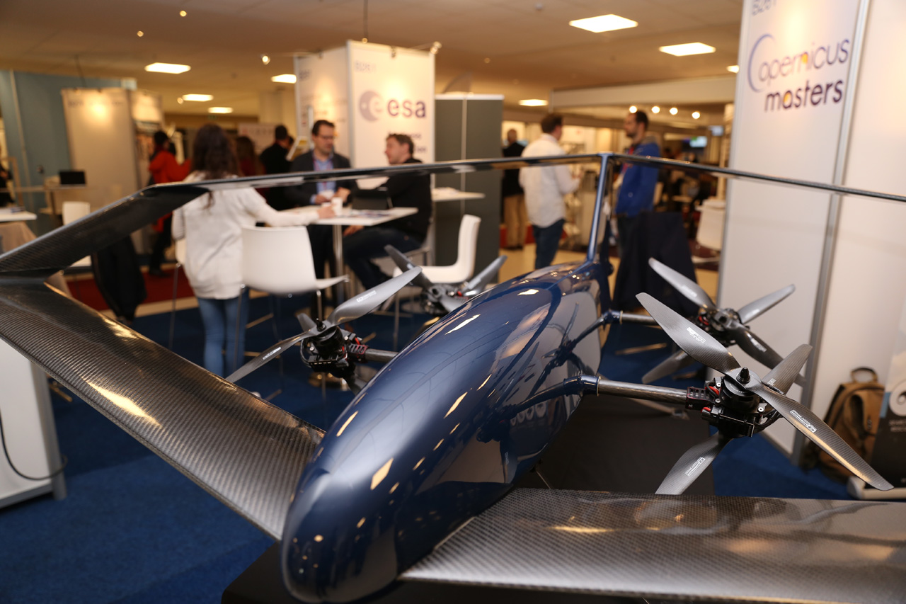 TUS Nordics promises to be an exciting place for UAS industry