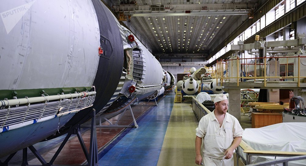 Russia to adjust federal space program to facilitate funding the construction of SHLLV