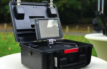 DJI unveils AeroScope solution to address safety, security concerns from UAVs