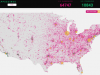gun store maps of USA