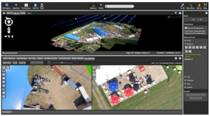 Orbit GT to launch its new 3DM Feature Extraction product at Commercial UAV Expo