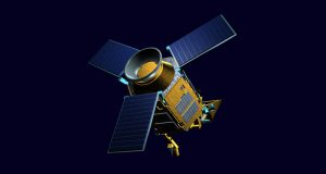 ESA launches Sentinel 5p from Plesetsk Cosmodrome in Northern Russia