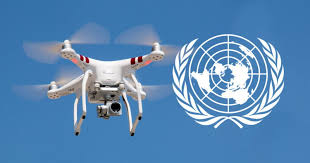 UN proposes global database for drone registration