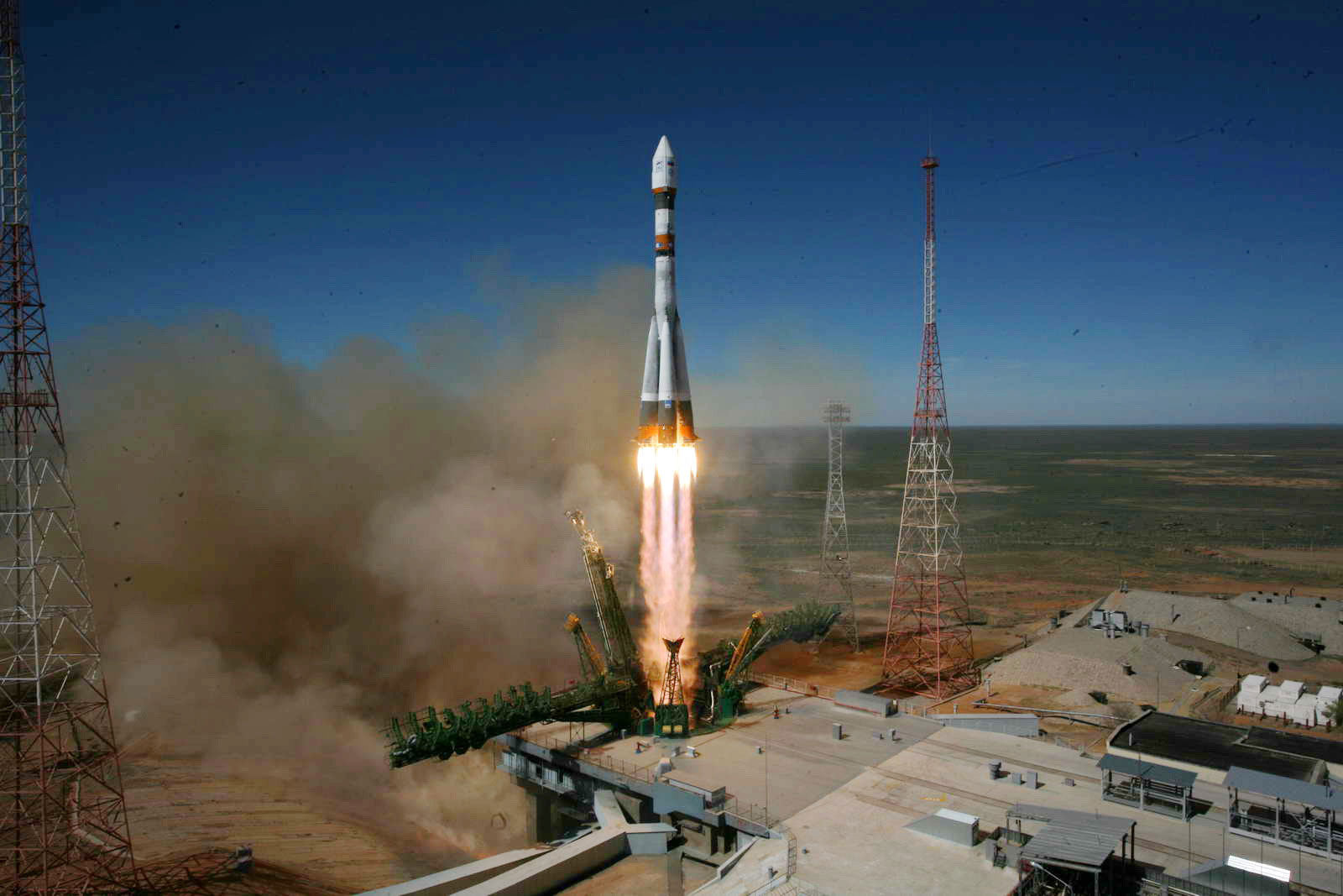 Russia starts using GLONASS-M No. 52 navigation satellite
