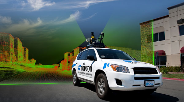 global mobile mapping market to grow at US$12.9 billion