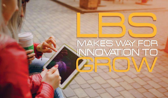 LBS paving way for start-ups