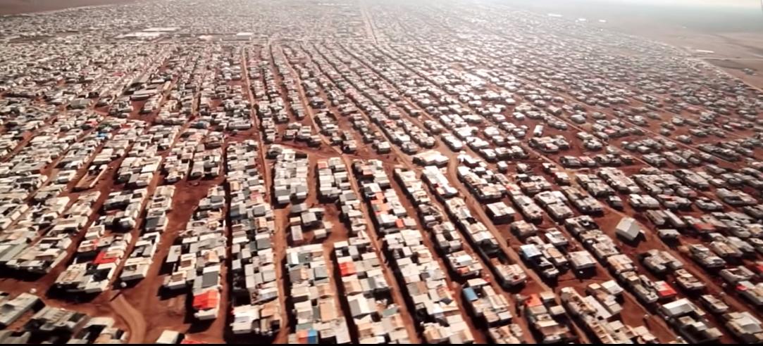 biggest refugee crisis