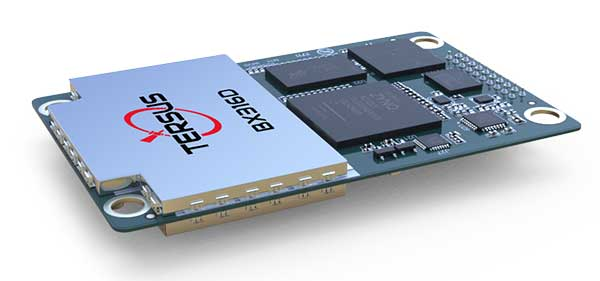 Tersus GNSS announces the BX316D