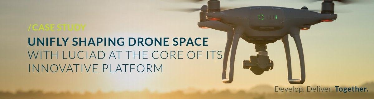 drone space