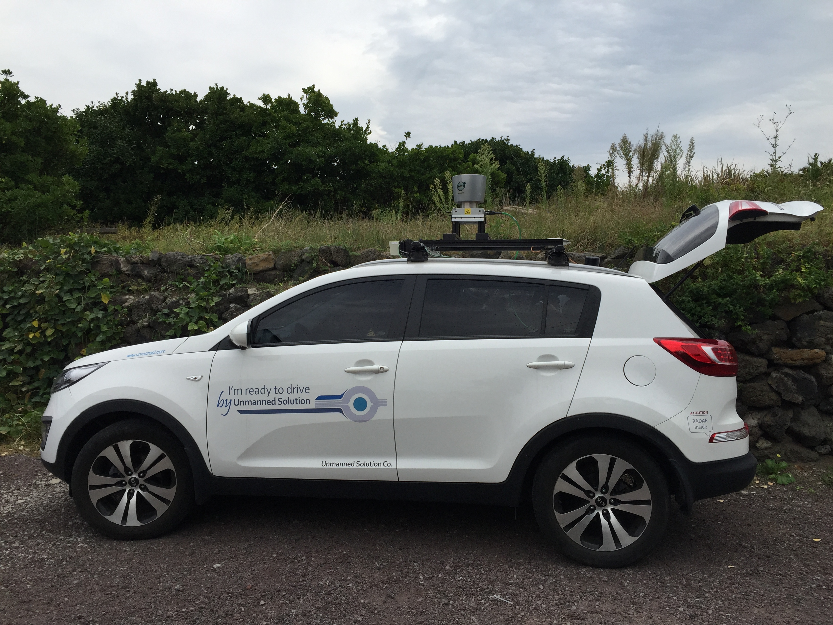Velodyne LiDAR partners with autonomous cars technology developer UMS