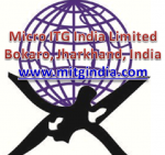 MICRO ITG INDIA LIMITED