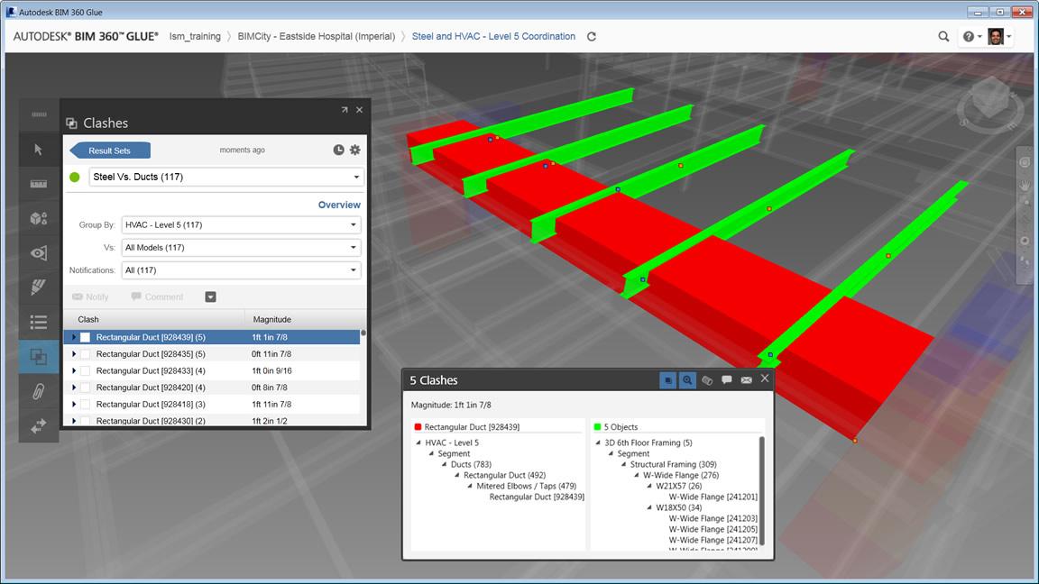 Autodesk Previews Next Generation Bim 360 Platform