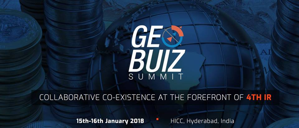 GeoBuiz Summit 2018