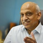 The saga of ISRO by Dr. A S Kiran Kumar Rao