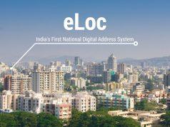MapmyIndia's eLoc addressing system
