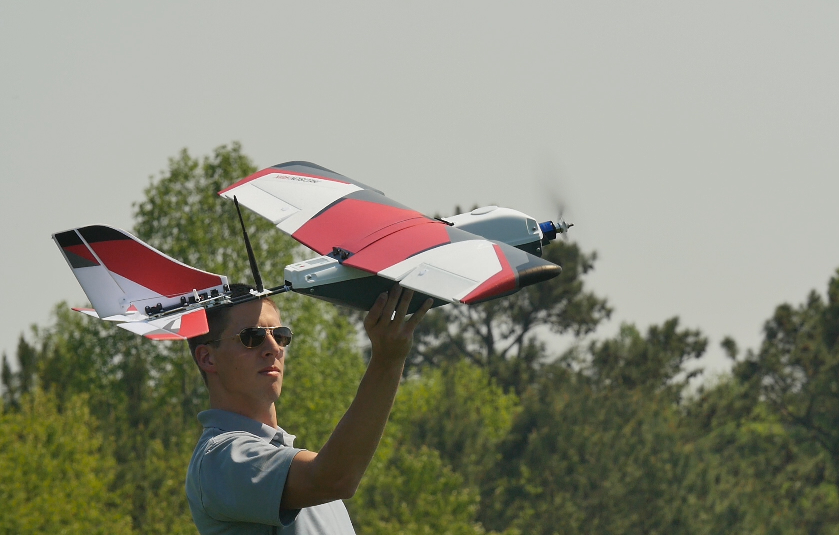 PrecisionHawk is helping the state, local and tribal govts submit their proposals