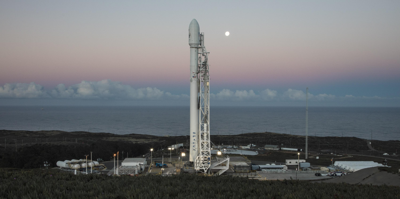 Iridium NEXT launch campaign reaches halfway with fourth set of 10 Iridium NEXT satellites