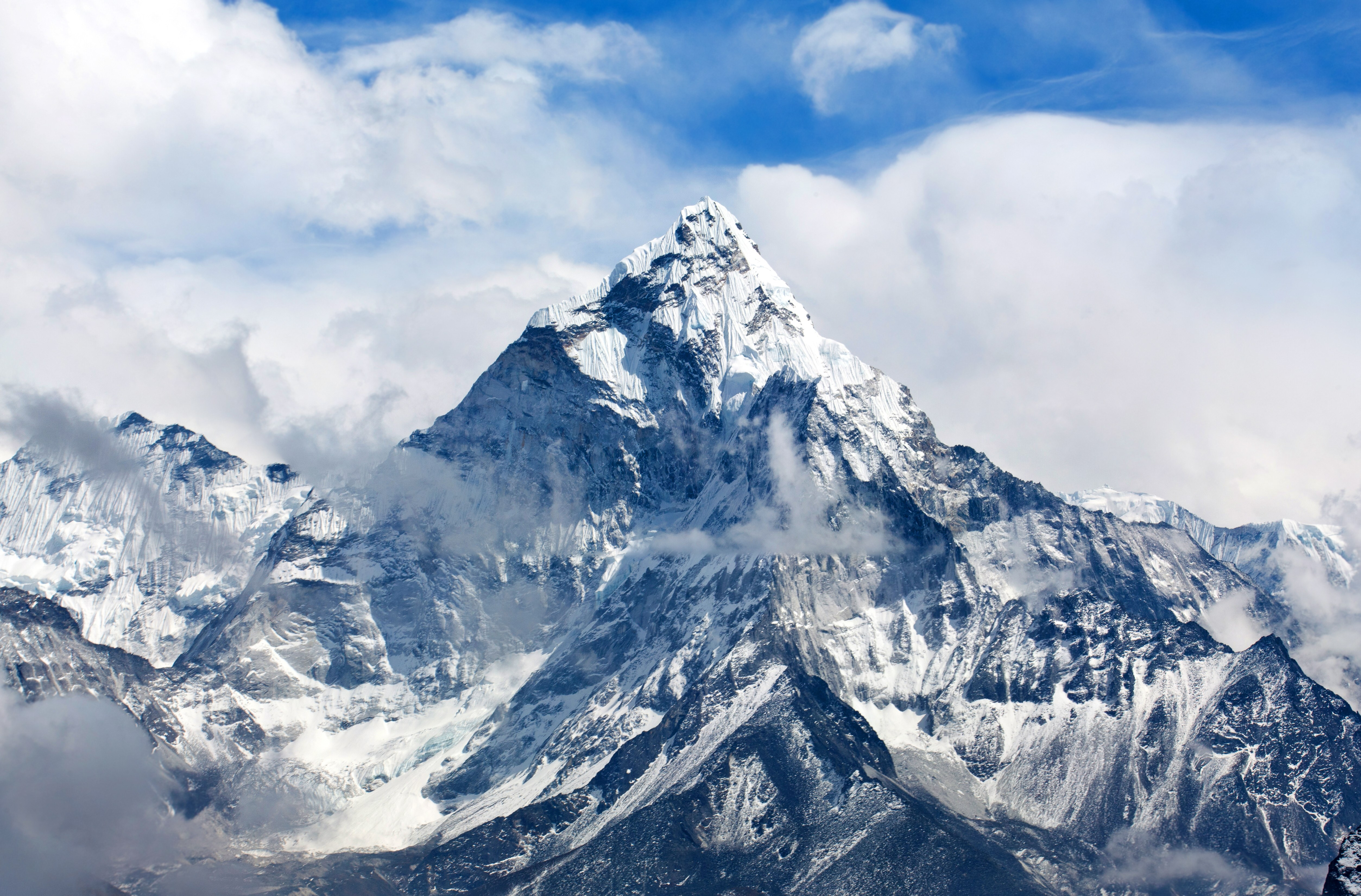 nepal rejects india s offer to jointly re measure mt everest