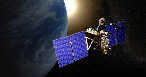Indo-Russian collaboration in space