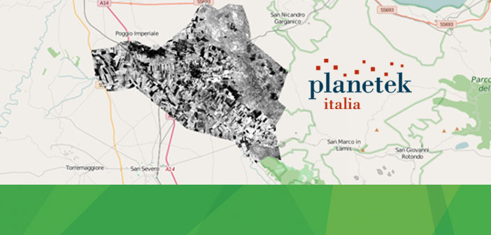 Planetek Italia signs an alliance with two Polish companies, Creotech Instruments SA and WIZIPISI