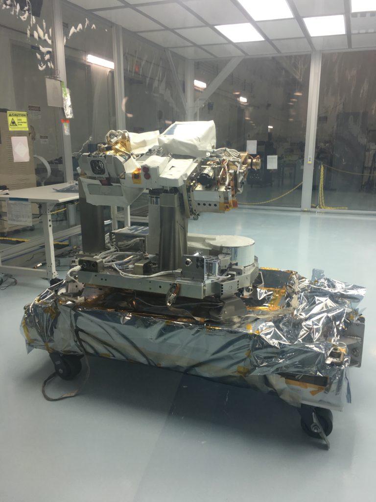 NASA Earth Observation