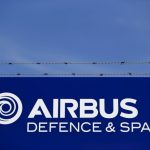 François Lombard talks about Airbus Defence & Space business plans