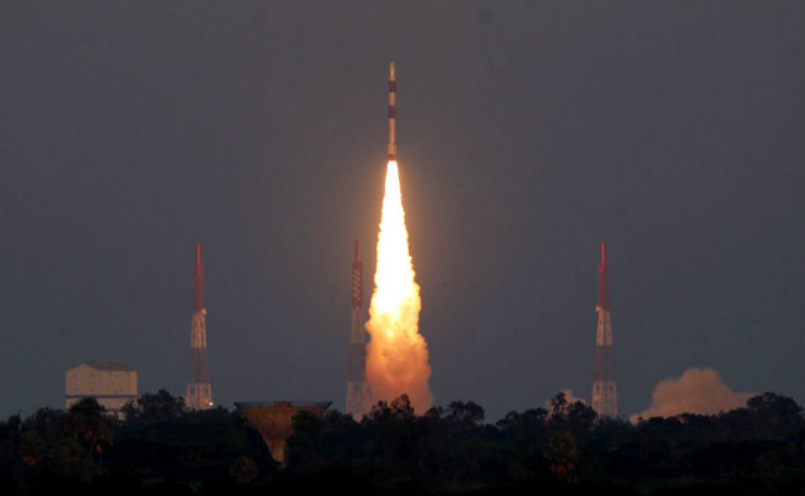 ISRO to launch latest remote sensing satellite