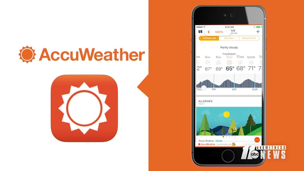 AccuWeather to provide essential weather content for entertainment