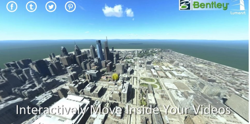 Bentley advances power and accessibility of Visualization