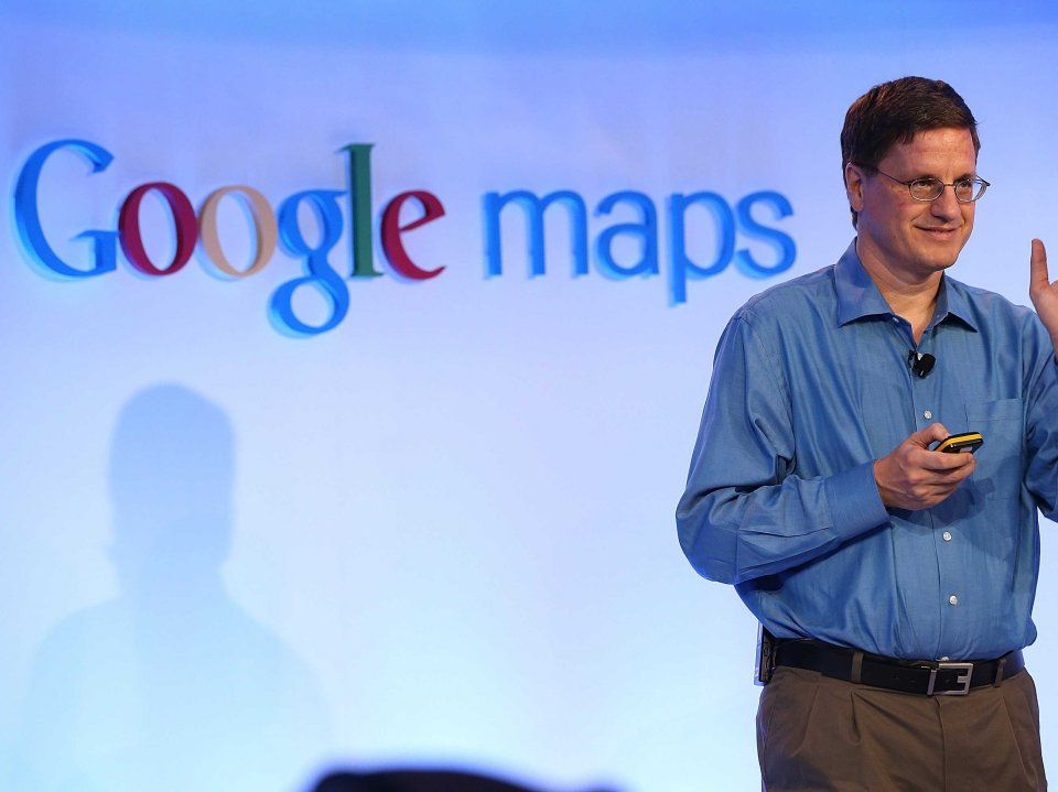 Google Maps visionary joins Clearpath advisory board