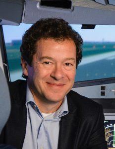Marc Melviez,CEO, Luciad, Belgium