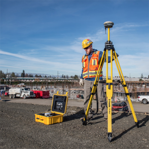 Trimble and VolkerWessels, announced a strategic relationship to standardize VolkerWessels' projects