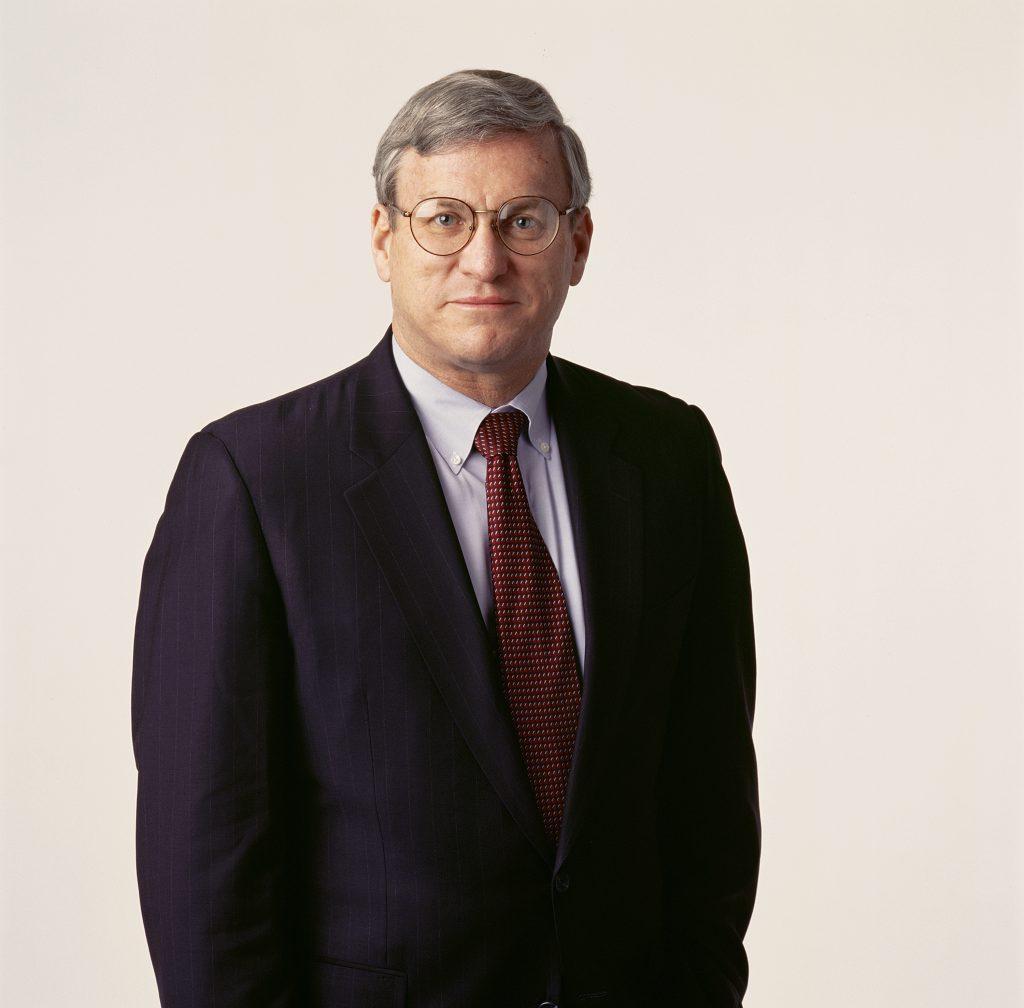 Steven W. Berglund, President & CEO,Trimble, US