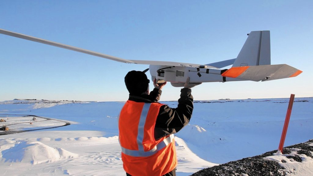 AeroVironment announced to form a joint venture