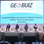 Geospatial Value and Impact in world economy;