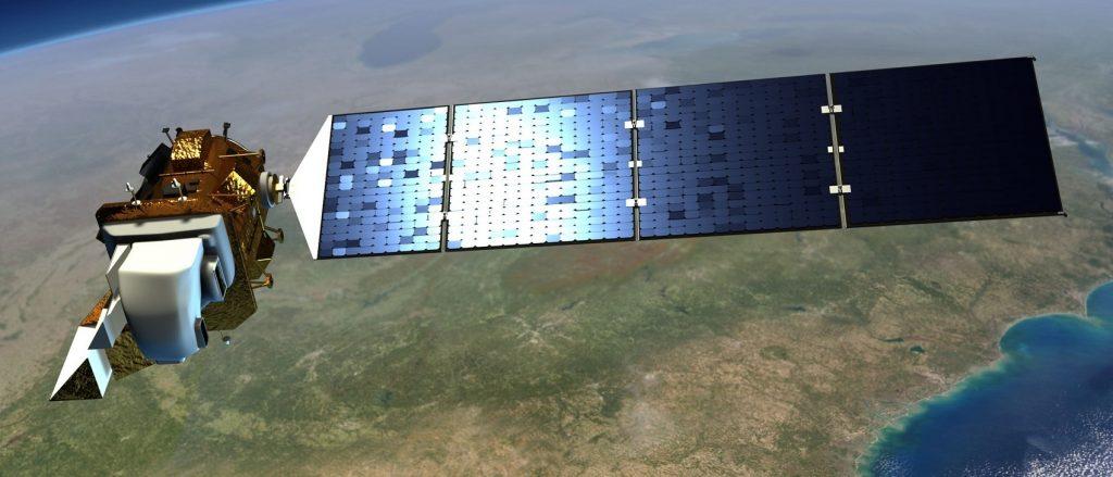 NASA's Landsat mission