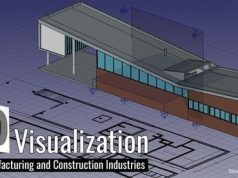 3D modeling in construction