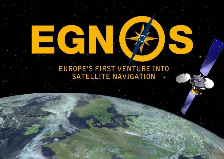 ESA chooses Airbus as the main contractor to develop EGNOS V3.