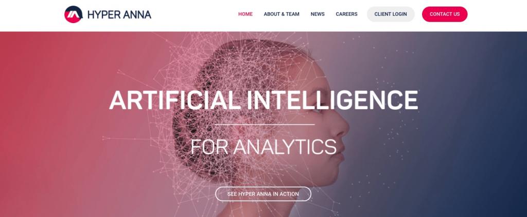 AI start-ups