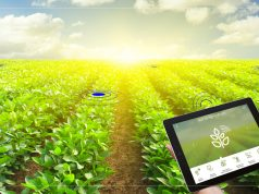 gis in agriculture